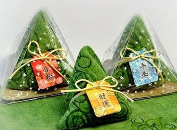 端午节可以定制哪些礼品?采购的流程清楚吗?