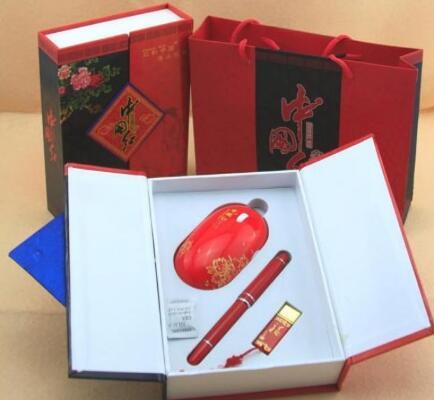 选择商务礼品需要注意哪些要点,有什么高端礼品推荐吗?