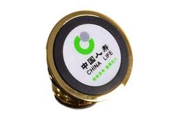 360度车载手机支架礼品--中国人寿礼品