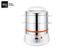 米技小家电礼品-电蒸锅