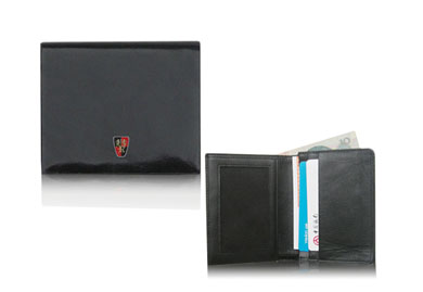 会议礼品-皮具钱夹