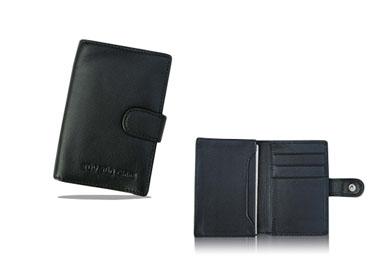 会议礼品-皮具钱夹2