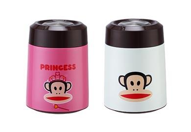 大嘴猴焖烧杯商务礼品-2016猴年礼品350ml