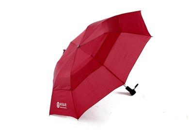 促销礼品广告伞-中国银行礼品