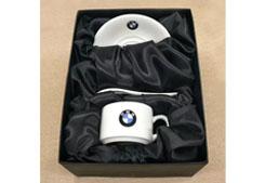 汽车礼品--三件套咖啡杯礼品宝马汽车定制