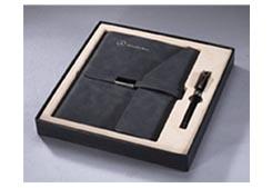 会议礼品-2017年精品礼盒套装两件套