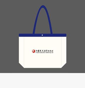 房地产拓客礼品-帆布背袋