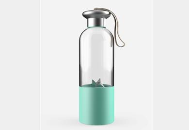 房地产活动礼品-幻想多功能果汁杯