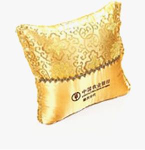 抱枕促销礼品-中国农业银行礼品