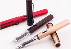 凌美恒星限量版钢笔