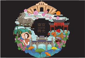 文创礼品 · 上海印象定制版