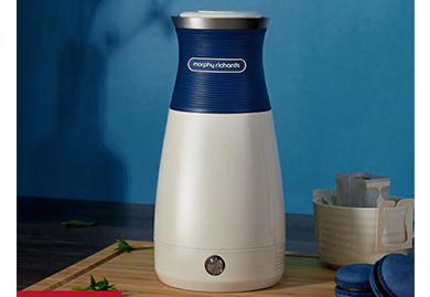 商务礼品-英国摩飞便携式电热水壶