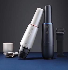 商务礼品-英国摩飞便携式吸尘器