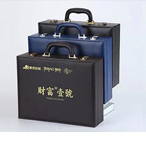 房地产交房礼品-工具箱定制礼品