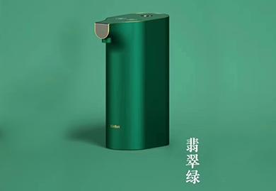 商务礼品,福利礼品-国潮-极热式饮水机