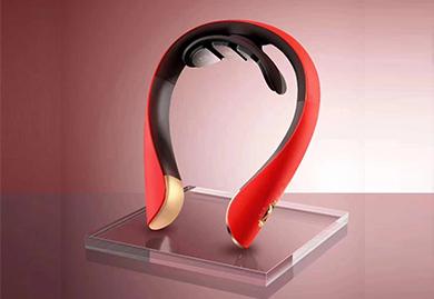 年会礼品,福利礼品,抽奖礼品,商务礼品,SKG颈椎按摩仪