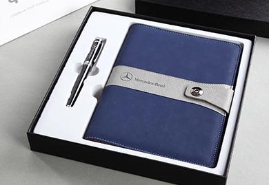 春节礼品,商务礼品,伴手礼,笔记本套装